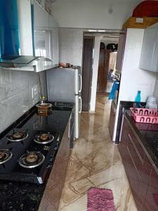 Kitchen Image of PG 4754527 Andheri West in Andheri West