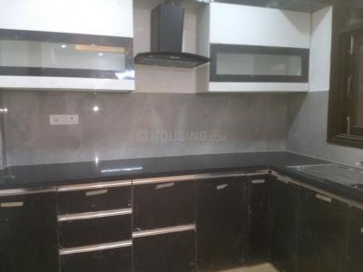 Gallery Cover Image of 1452 Sq.ft 3 BHK Apartment for buy in DDA Freedom Fighters Enclave, Said-Ul-Ajaib for 6800000