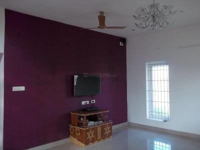 Gallery Cover Image of 1066 Sq.ft 2 BHK Apartment for buy in Rajakilpakkam for 5116800