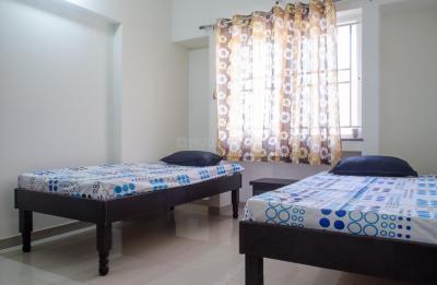 Bedroom Image of 503 A21 Megapolis Splendour in Maan