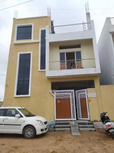 Gallery Cover Image of 6300 Sq.ft 5 BHK Independent House for buy in Puppalaguda for 16000000