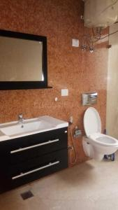 Gallery Cover Image of 2700 Sq.ft 4 BHK Independent Floor for rent in Malviya Nagar for 80000