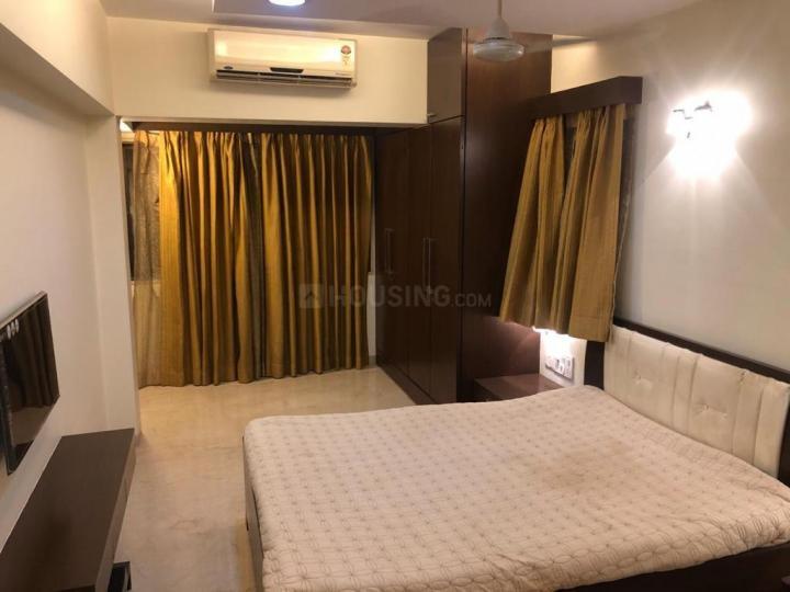 Bedroom Image of Girl & Boy in Khar West