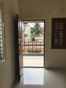 Gallery Cover Image of 1200 Sq.ft 2 BHK Independent Floor for rent in Cox Town for 20000