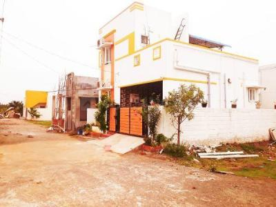Gallery Cover Image of 1000 Sq.ft 3 BHK Independent House for buy in Tambaram for 3600000