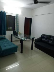Gallery Cover Image of 650 Sq.ft 2 BHK Apartment for rent in Andheri West for 42000
