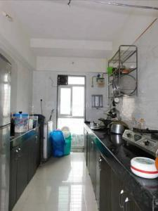 Kitchen Image of Ghp Trinity in Powai