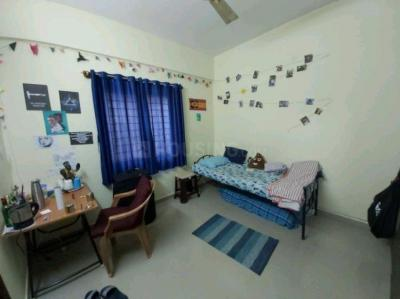 Bedroom Image of Gunina Helix in Electronic City