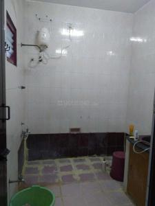 Bathroom Image of Raji PG in Guindy