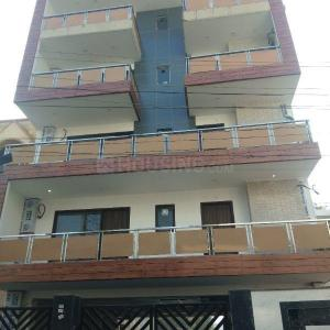 Gallery Cover Image of 1600 Sq.ft 3 BHK Independent Floor for buy in Sector 46 for 11500000