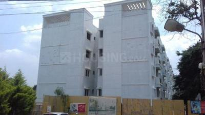 Gallery Cover Image of 955 Sq.ft 2 BHK Apartment for buy in Bommasandra for 3800000