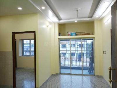 Gallery Cover Image of 1130 Sq.ft 3 BHK Apartment for rent in Garia for 16000