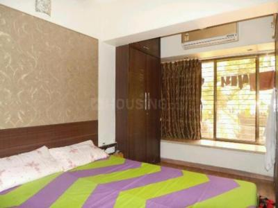 Gallery Cover Image of 1300 Sq.ft 3 BHK Apartment for rent in Majethia CHS, Kandivali West for 46000
