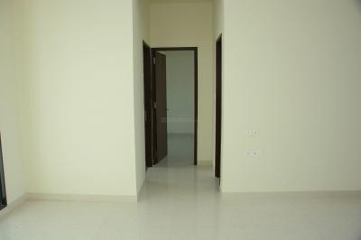 Living Room Image of 936 Sq.ft 3 BHK Apartment for rent in Wadhwa Atmosphere Phase 1, Mulund West for 46000