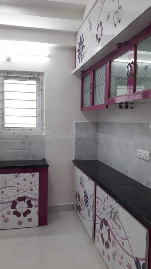 Kitchen Image of 1273 Sq.ft 2 BHK Apartment for rent in Gachibowli for 29500