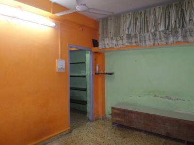 Gallery Cover Image of 450 Sq.ft 1 RK Apartment for rent in New Sangvi for 7000