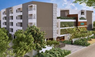 Gallery Cover Image of 1200 Sq.ft 3 BHK Apartment for buy in Thimmadahalli for 4200000