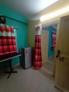 Gallery Cover Image of 500 Sq.ft 1 RK Apartment for rent in Garia for 10000