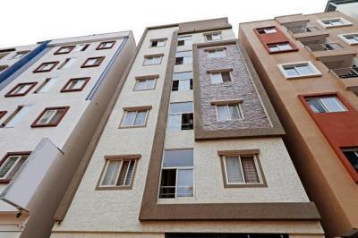 Building Image of Oyo Life Blr1832 Marathahalli in Marathahalli