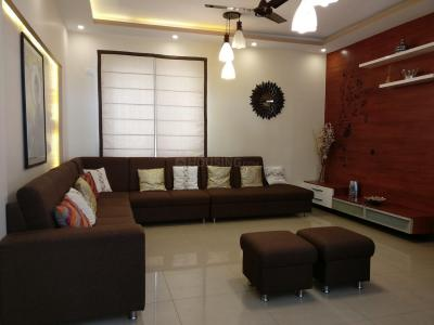 Gallery Cover Image of 1845 Sq.ft 3 BHK Apartment for buy in Bhoganhalli for 17000000