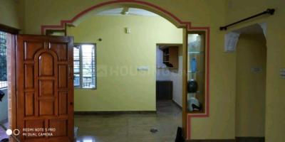 Gallery Cover Image of 1200 Sq.ft 2 BHK Independent Floor for rent in Varanasi for 15000