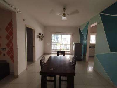 Gallery Cover Image of 1600 Sq.ft 3 BHK Apartment for rent in Aparna CyberZon, Serilingampally for 25000