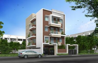 Gallery Cover Image of 1388 Sq.ft 3 BHK Independent Floor for buy in Thiruvanmiyur for 20000000