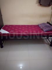 Bedroom Image of Akshay Luxury Ledish PG in BTM Layout