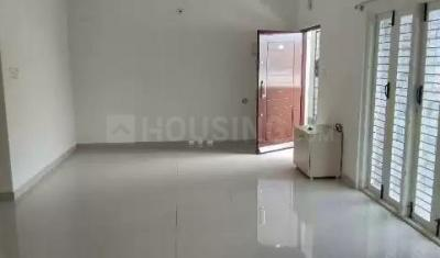 Gallery Cover Image of 1300 Sq.ft 2 BHK Apartment for rent in Elegant OMBR, Banaswadi for 20000