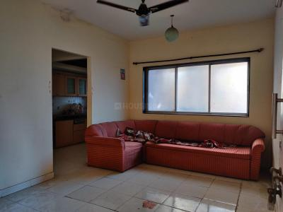Gallery Cover Image of 550 Sq.ft 1 BHK Apartment for rent in Evershine Lotus, Vasai East for 7000