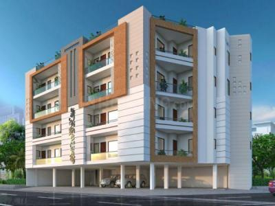 Gallery Cover Image of 900 Sq.ft 2 BHK Independent Floor for buy in Ashok Vihar Phase II for 3800000
