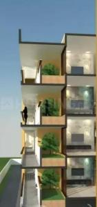Gallery Cover Image of 1270 Sq.ft 2 BHK Apartment for buy in Indira Nagar for 9500000