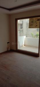 Gallery Cover Image of 700 Sq.ft 1 BHK Independent Floor for rent in Sector 23A for 16000