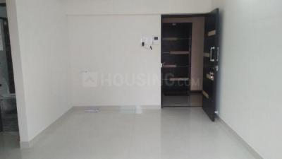 Gallery Cover Image of 650 Sq.ft 1 BHK Apartment for rent in Rosa Royale, Hiranandani Estate for 20000