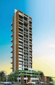 Gallery Cover Image of 1000 Sq.ft 3 BHK Apartment for buy in Star Siddhi Gloria, Kharghar for 12300000