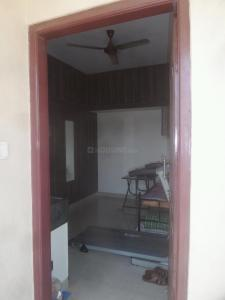 Gallery Cover Image of 450 Sq.ft 1 RK Independent Floor for rent in Vinayaka Residency Bangalore, Ramamurthy Nagar for 4800
