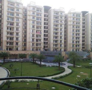 Gallery Cover Image of 1086 Sq.ft 2 BHK Apartment for buy in Karolan Ka Barh for 3500000