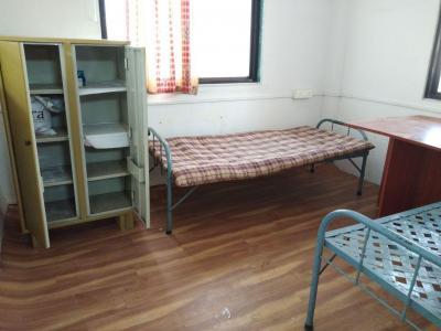 Bedroom Image of Yuva Housing PG Karvenagar in Karve Nagar