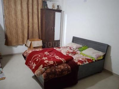 Gallery Cover Image of 1250 Sq.ft 2 BHK Apartment for rent in Gurukul for 16000