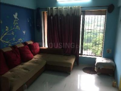 Gallery Cover Image of 545 Sq.ft 1 BHK Apartment for buy in Royal Palms Garden View, Goregaon East for 5200000
