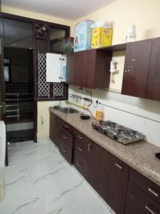 Gallery Cover Image of 900 Sq.ft 2 BHK Independent Floor for rent in Geeta Colony for 20000