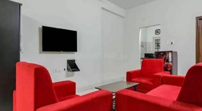 Living Room Image of Zolo Fortuna in Rajendra Nagar
