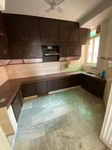 Gallery Cover Image of 720 Sq.ft 2 BHK Independent Floor for rent in Sector 17 Dwarka for 19000