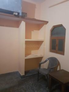 Hall Image of Room For Rent in Mandawali