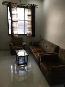 Gallery Cover Image of 780 Sq.ft 2 BHK Apartment for rent in Sion for 44000