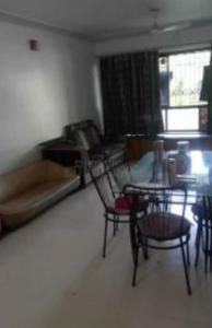 Gallery Cover Image of 1275 Sq.ft 3 BHK Apartment for rent in Vashi for 48000