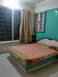 Gallery Cover Image of 600 Sq.ft 1 BHK Apartment for rent in Nirman Viva Phase II, Ambegaon Pathar for 12000