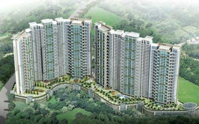 Gallery Cover Image of 1950 Sq.ft 3 BHK Apartment for buy in Raheja Exotica Sorento, Madh for 25000000