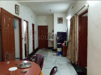Gallery Cover Image of 650 Sq.ft 2 BHK Independent Floor for rent in Howrah Railway Station for 9000