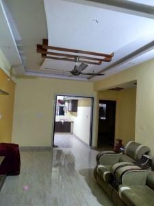 गणना भारती  में 14000  किराया  के लिए 14000 Sq.ft 2 BHK अपार्टमेंट के गैलरी कवर  की तस्वीर